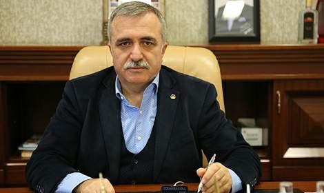 TSO Başkanı Çelik'ten Esnafa 'Yapılandırma' Çağrısı