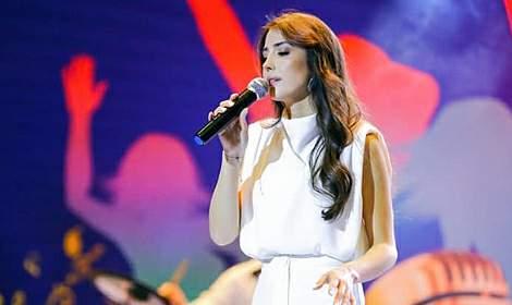 Erbaa'daki 'Altın Yaprak Ses Yarışması' Sonuçlandı