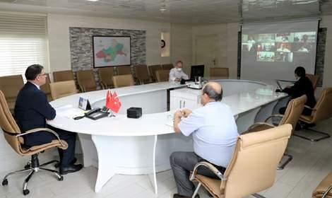 Balcı '5 yılda 5 bin dönüm sera alanını Tokat'a kazandıracağız'
