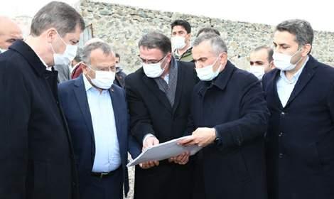 Vali Ozan Balcı: 'Biz Bir Bütünüz, Ayrı Gayrı Yok'