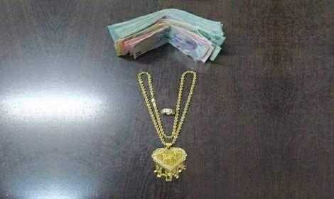 Tokat'ta Çalınan 50 Bin Liralık Yüzüğü Jandarma Buldu