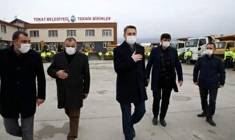 Sosyal Medyadaki 'Kar Diyalogu' Gülümsetti