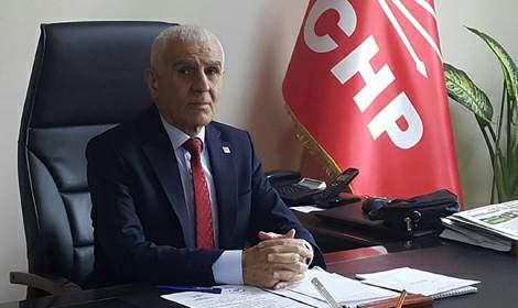 Mustafa Duran: 'Bir Nefer Gibi CHP İçin Çalışmaya Devam Ediyoruz'