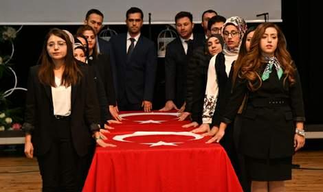 Vali Balcı, 'Öğretmenlerimiz Bilginin Taşıyıcısıdır'