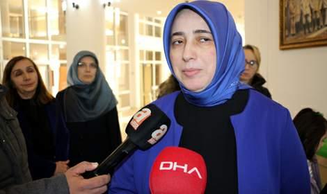 AK Partili Zengin, 'Özkoç'un o ifadesi ile ilgili dava açabilirim'